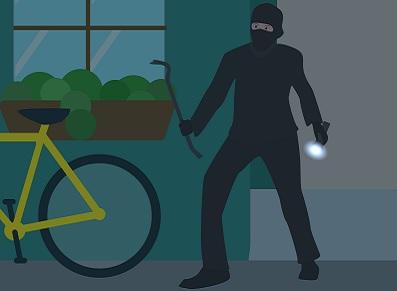 Cambriolage d'abri de jardin : comment protéger ses cabanons en kit ?