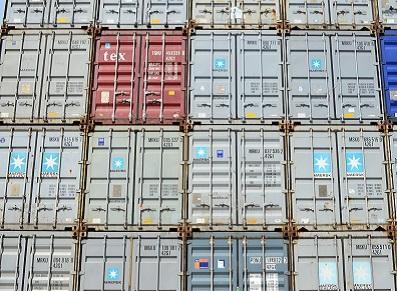 Un logement dans un conteneur… ou un abri en kit !
