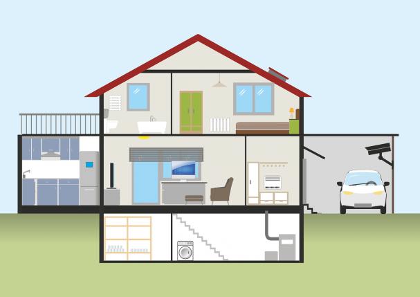 garage en kit pour payer sa maison moins chère