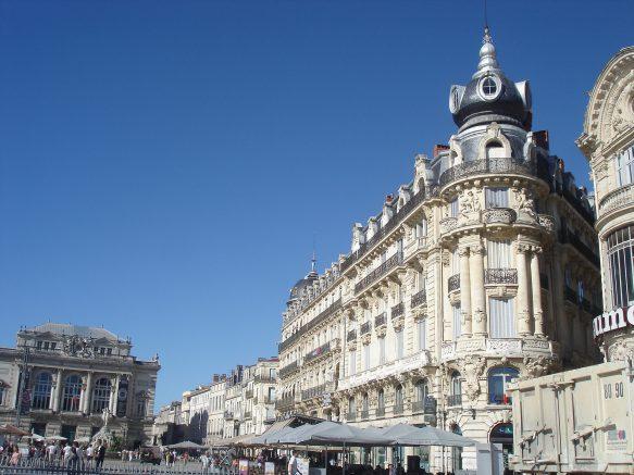 abri terrasse dans le sud de la France