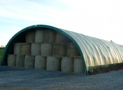 En savoir plus sur la législation autour des tentes de stockage