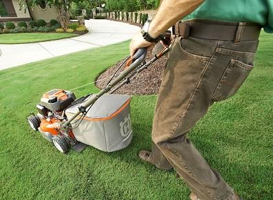 Jardiner… une activité à risques ?