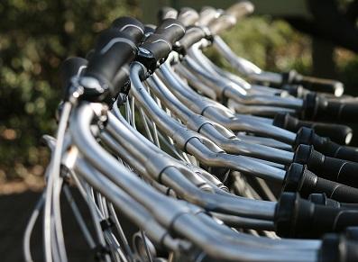 Un local à vélo fermé pour votre entreprise