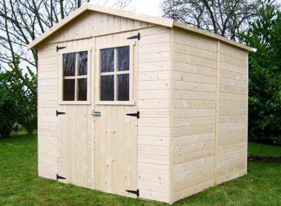Quelle règlementation pour votre abri de jardin en bois ?