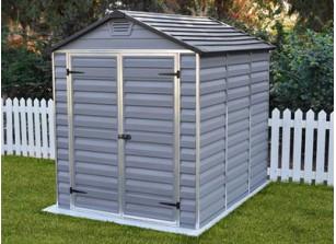 Pourquoi installer un plancher dans son abri de jardin ?