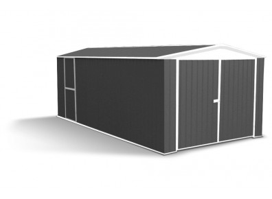kit de garage en acier