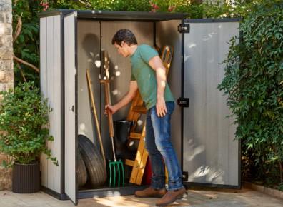 Nos idées pour réussir l'aménagement de son abri de jardin