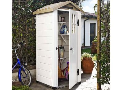 Que ranger dans son armoire pour jardin ?
