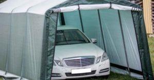 Tente-garage-toile