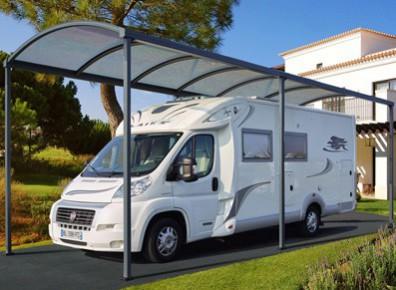 Qu'est-ce qui fait un bon carport camping-car ?
