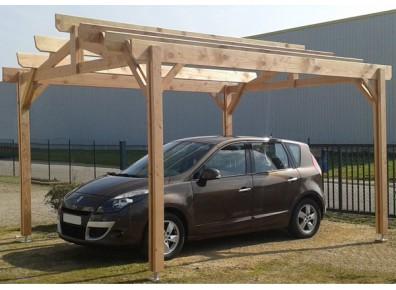 Calculer une pente de toit : méthodologie et convertisseur