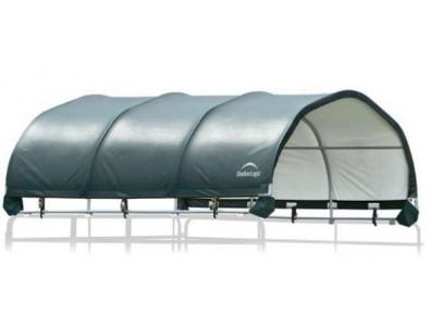 toile de tente chevaux