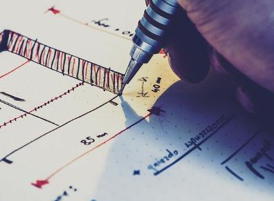 Un projet d'aménagement d'un abri terrasse ? Pensez à l'étape plan et conception !