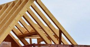 normes pour les pentes de toiture pour les abris de jardin