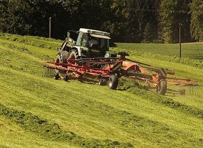 Abri véhicule agricole : voiture, tracteur, utilitaire…