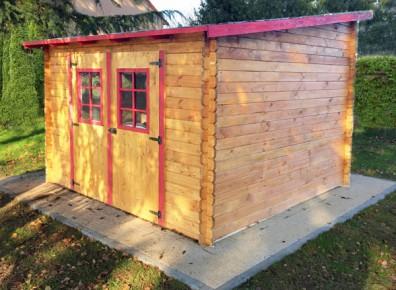 Quel Sol Pour Un Abri De Jardin En Bois Blog Conseil Abri Jardin Garage Carport Bons Plans