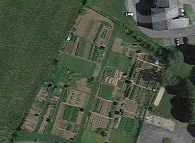 Jardins familiaux : toujours plus de communes s'équipent d'abri bois pour leurs potagers