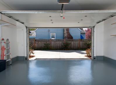 Le garage bois, plus économique que l'abri en dur !