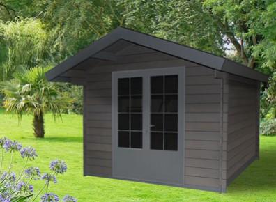 abri en lames composites esth tique et r sistant sans entretien france abris. Black Bedroom Furniture Sets. Home Design Ideas
