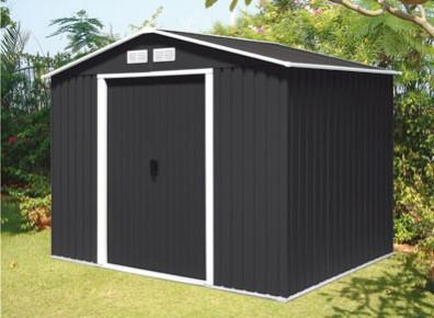 Des abris de jardin de moins 5 m² (bois, métal, PVC) pas chers ...