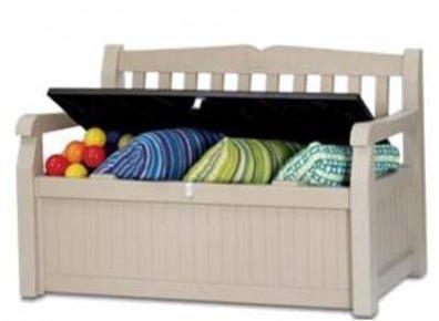 des rangements ext rieurs en r sine pvc france abris france abris. Black Bedroom Furniture Sets. Home Design Ideas