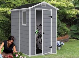 abri de jardin pas cher les meilleurs offres du web promo france abris. Black Bedroom Furniture Sets. Home Design Ideas