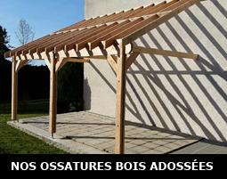 Abri camping car sans permis de construire livraison et montage inclus - Prix mur ossature bois m2 ...