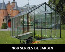 SERRE JARDIN : serres en kit pour vos jardins - N°1 EN ...