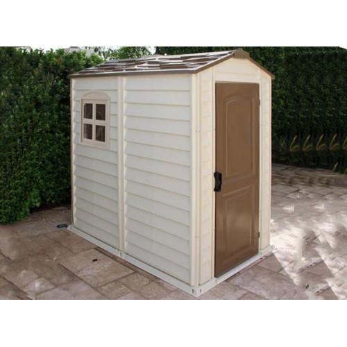 Abri de jardin woodstyle 2 m2 un prix attractif livr for Jardin prix m2