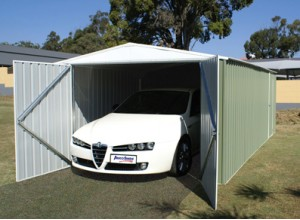 garages voiture abri garage bois metal kit pas cher promo. Black Bedroom Furniture Sets. Home Design Ideas