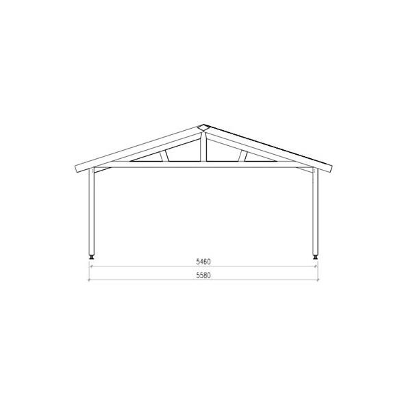 12 abri voiture design prix angers. Black Bedroom Furniture Sets. Home Design Ideas