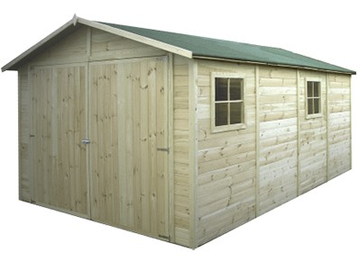 Garage en bois m2 - Plexiglass prix m2 ...