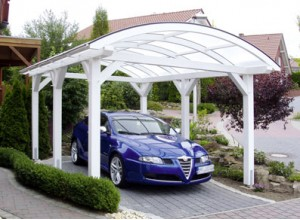 carport abri voiture et sur mesure promo. Black Bedroom Furniture Sets. Home Design Ideas