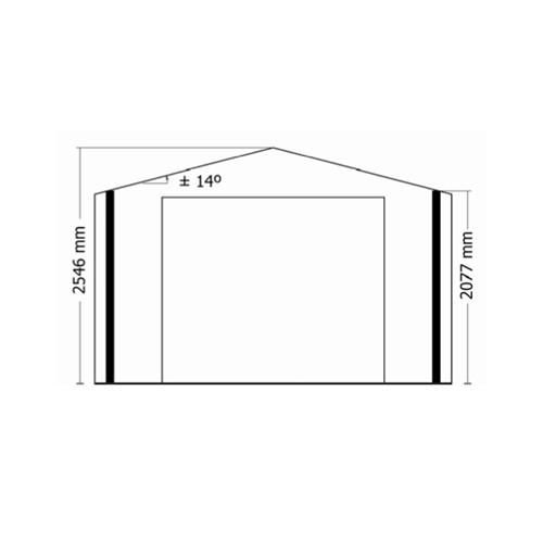 Plan gratuit garage for Faire un plan de garage