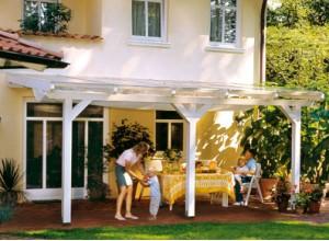 abri terrasse toit pour terrasses alu ou bois promo. Black Bedroom Furniture Sets. Home Design Ideas