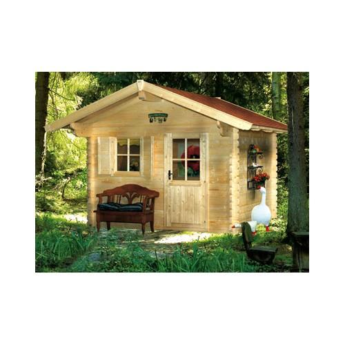 bureau de jardin arosa 45 m m 3 0 x. Black Bedroom Furniture Sets. Home Design Ideas