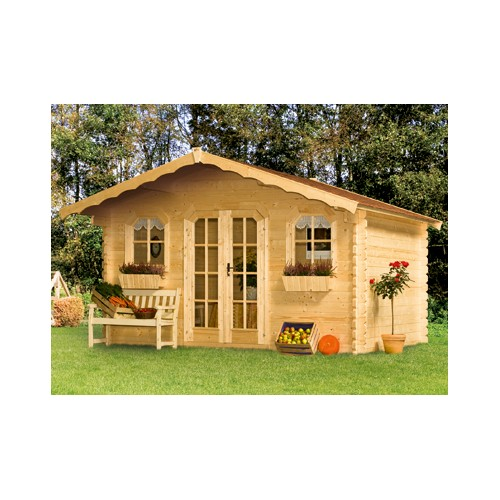 bureau jardin trondheim 45 m m x 3 0 m. Black Bedroom Furniture Sets. Home Design Ideas
