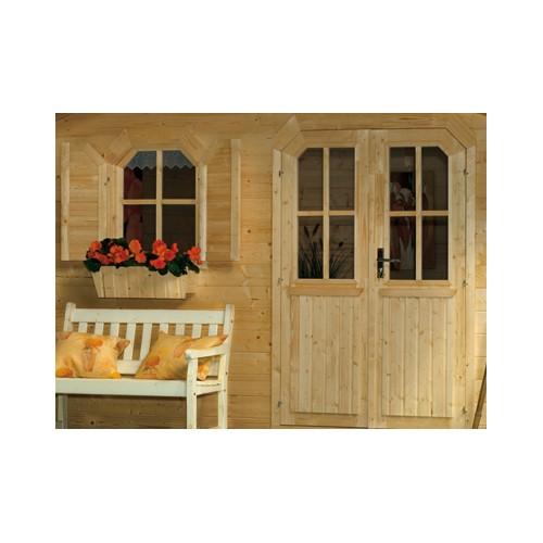 bureau jardin trelborg 45 m m x m. Black Bedroom Furniture Sets. Home Design Ideas