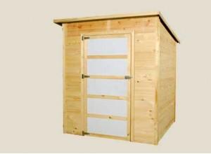Abri jardin bois abris brut ou autoclave pour jardins for Abri de jardin toit plat traite autoclave
